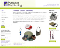 pentacle distributing